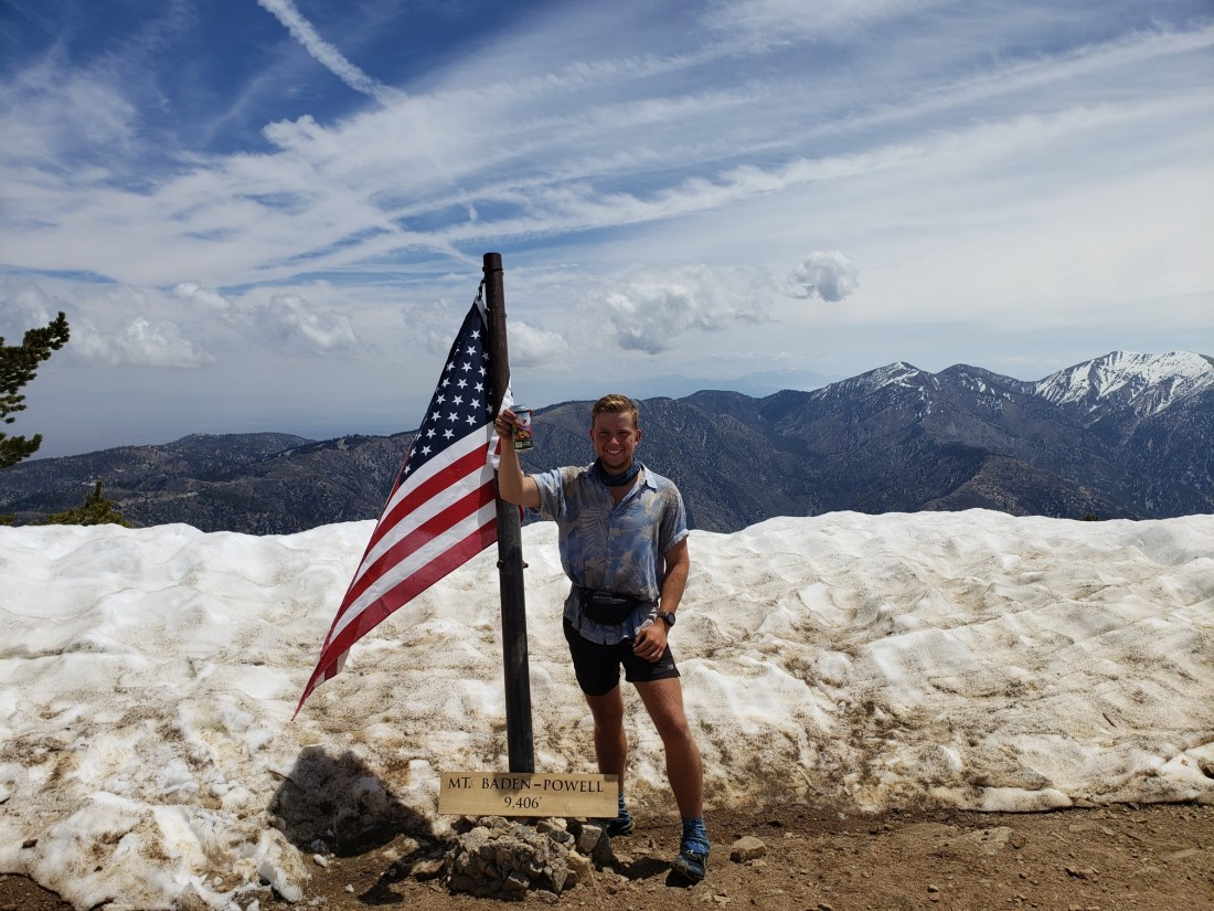 PCT Part 5, Onward to Los Angeles (mile 369 – 444) – A
