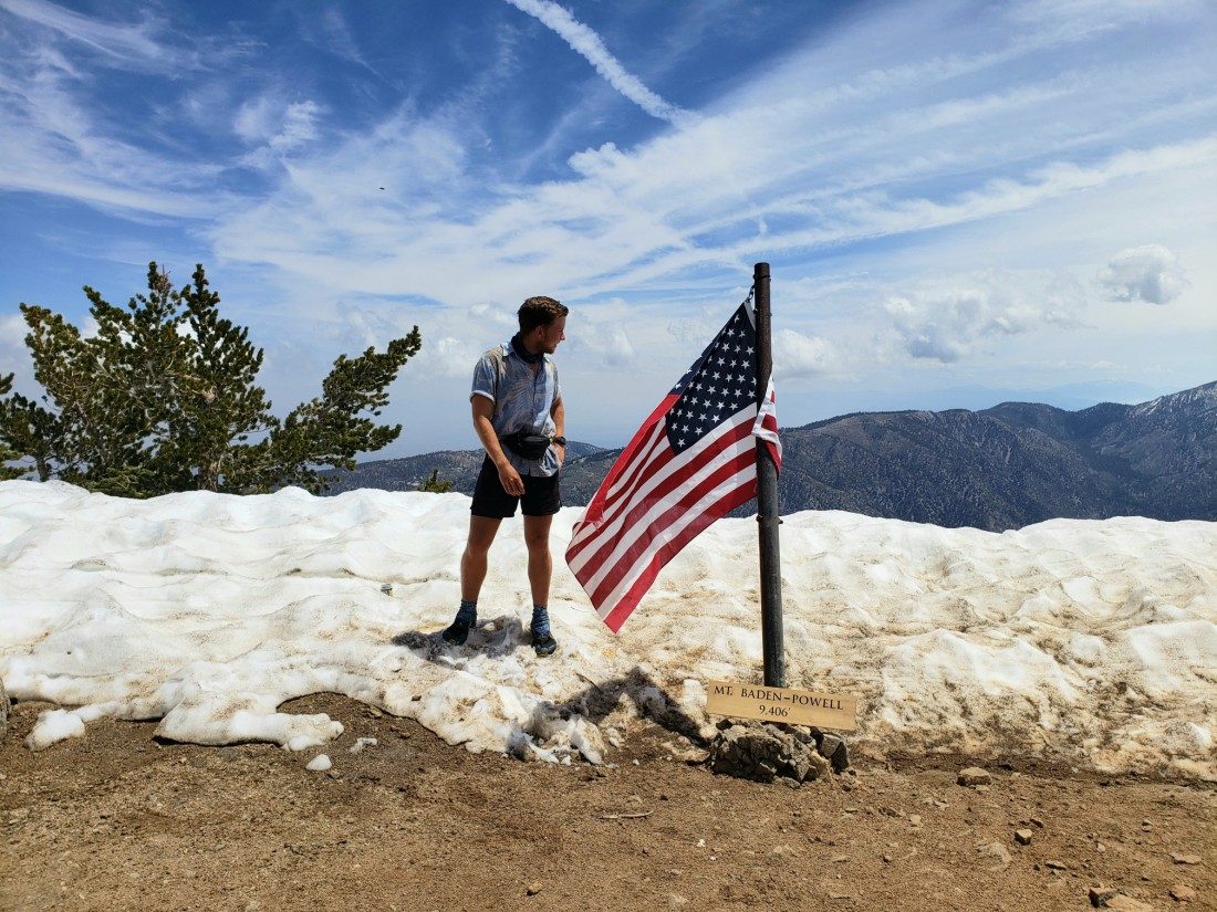 PCT Part 5, Onward to Los Angeles (mile 369 – 444) – A Season on the